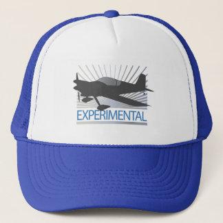 Experimental Aircraft Trucker Hat