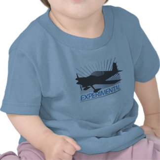 Experimental Aircraft Tshirt