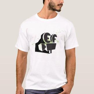 Experimental Film T T-Shirt