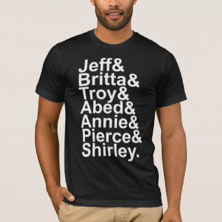 Experimental Jetset Community t-shirt