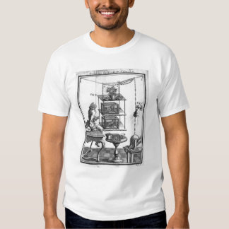 Experimenting with electricity T-Shirt