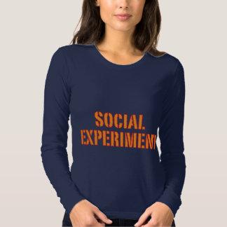 Experimento social remeras