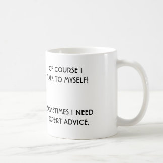 Expert Advice Taza De Café