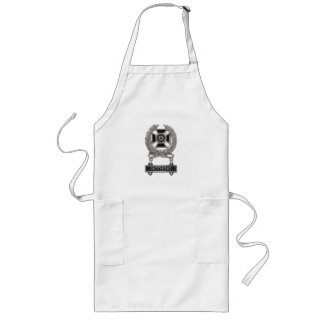 Expert at Nothing Long Apron