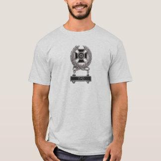 Expert Dad Badge T-Shirt
