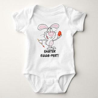 Expert Easter Egg Decorator Baby Bodysuit
