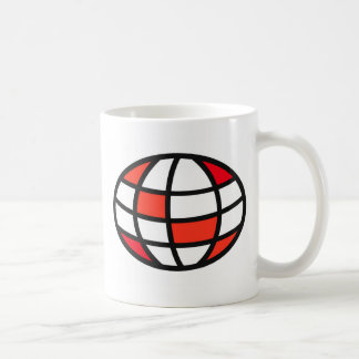 Expert Link Team Logo Coffee Mug