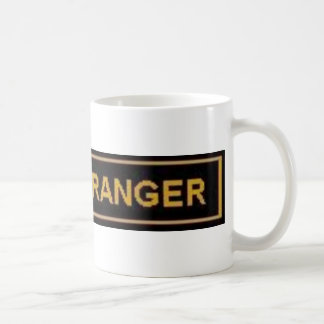 EXPERT RANGER ARMY 'PATCH' COFFEE MUG
