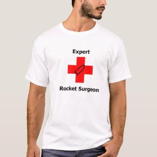 Expert Rocket Surgeon T-Shirt