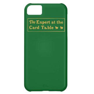 Experto en el caso del iPhone de Barely There de l Funda Para iPhone 5C