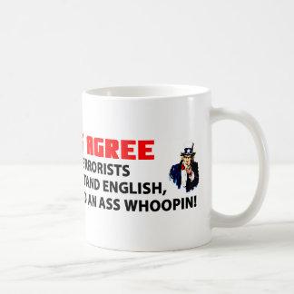 Experts Agree Coffee Mug