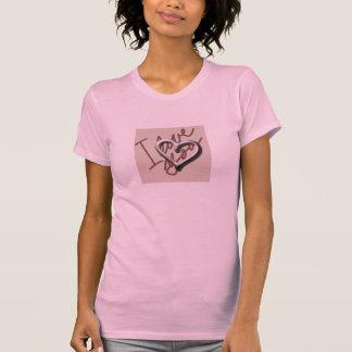Expessive Love Tshirt