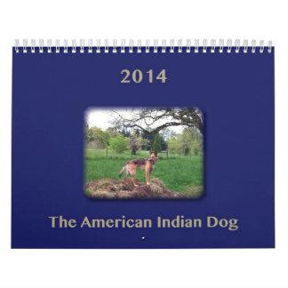 EXPIRADO: Calendario 2014 de AIDog