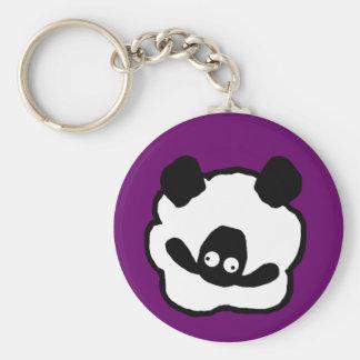 Expired Sheep Keychain