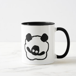 Expired Sheep Mug