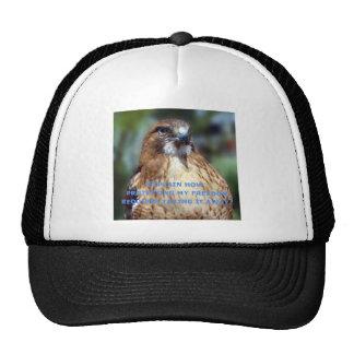 Explain... Trucker Hat