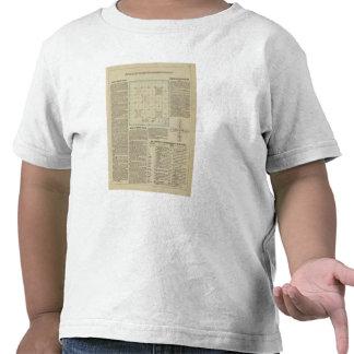 Explicación de las encuestas sobre el gobierno camiseta