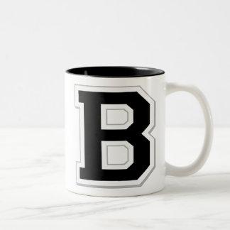 Expliqúelo taza del café sólo de la letra inicial