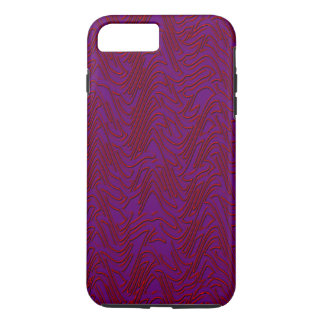 Exploding Chevron iPhone 8 Plus/7 Plus Case