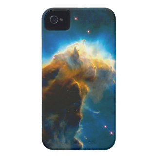 Exploding Gaseous Globule Case-Mate iPhone 4 Cases