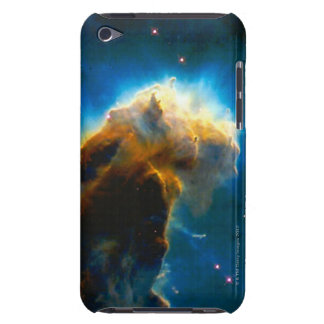 Exploding Gaseous Globule iPod Touch Cover