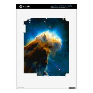 Exploding Gaseous Globule Skins For iPad 3
