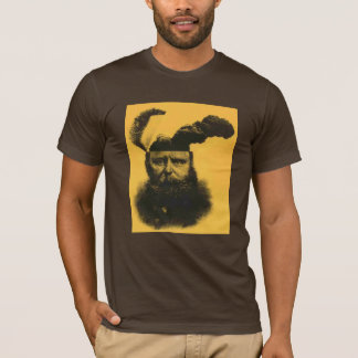 Exploding Head T-Shirt