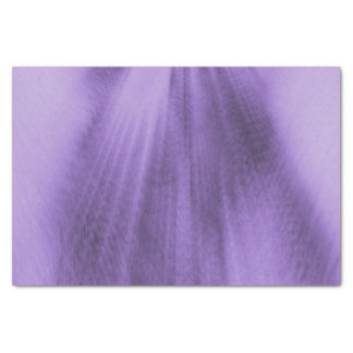 Exploding Lavender Tissue Paper