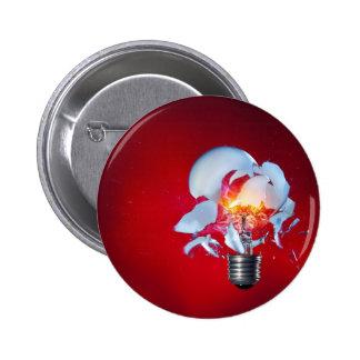 Exploding Lightbulb Buttons