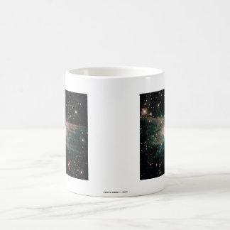 Exploding Star Coffee Mug