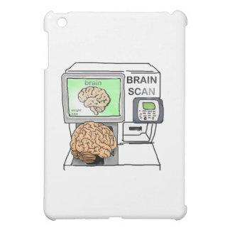 Exploración de cerebro