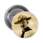 Explorador de Baden Powell Pin