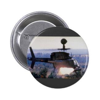 Explorador OH-58G de Kiowa Pin