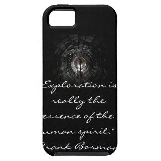 Exploration iPhone SE/5/5s Case