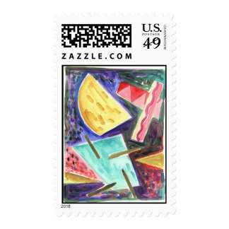 Exploration of a Space Primitive 19 Stamps