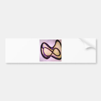 Exploration of objects with an Infinite Nature Bumper Sticker