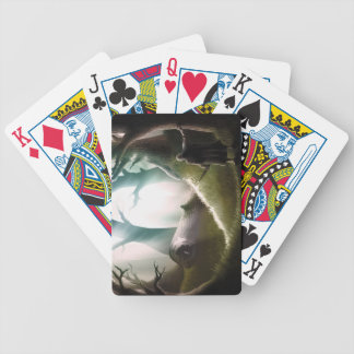 Exploration Playing Cards
