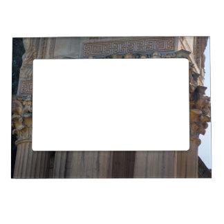 Exploratorium Composite Columns Magnetic Photo Frame