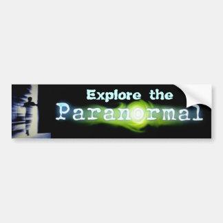 Explore a la pegatina para el parachoques paranorm pegatina para auto