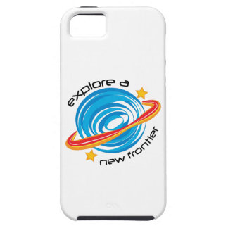 Explore A New Fronter iPhone 5 Cases