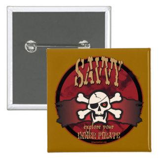 Explore a su pirata interno pins