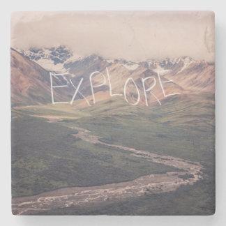 Explore Alaskan Landscape | Coaster