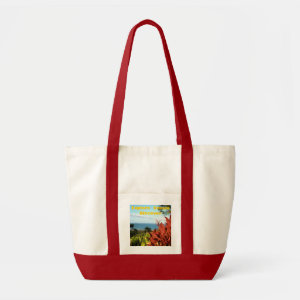 Explore Dream Discover : Nature bag