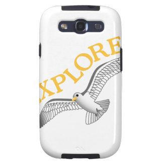 Explore Galaxy S3 Fundas