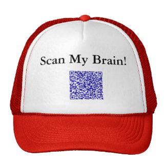 """""""Explore gorra de mi cerebro"""" y App combinados"""