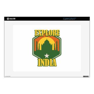 Explore India Decals For Laptops