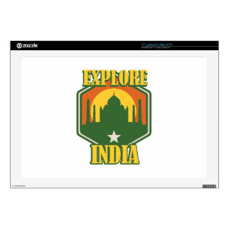 Explore India Skins For Laptops