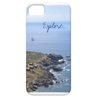 Explore iPhone 5 Carcasas