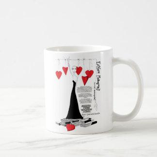 Explore Monogamy: serial.monogamy Coffee Mug