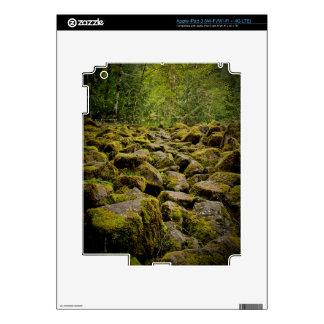 explore oregon skins for iPad 3